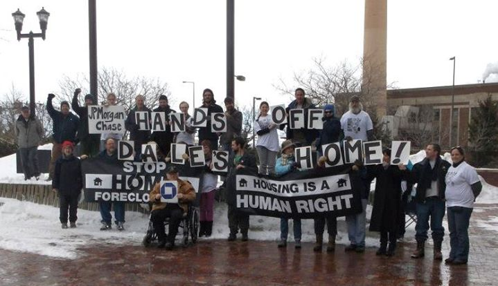 Project Save Our Homes