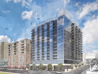 Statement on proposed public financing of luxury apartments