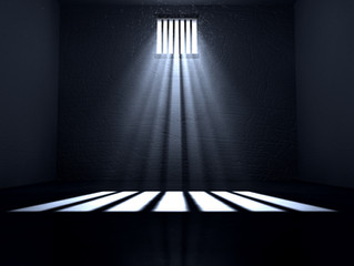 An Inadequate History of Incarceration