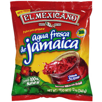 agua de jamaica montreal sabor latino sa