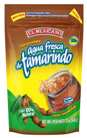 agua de tamarindo montreal sabor latino