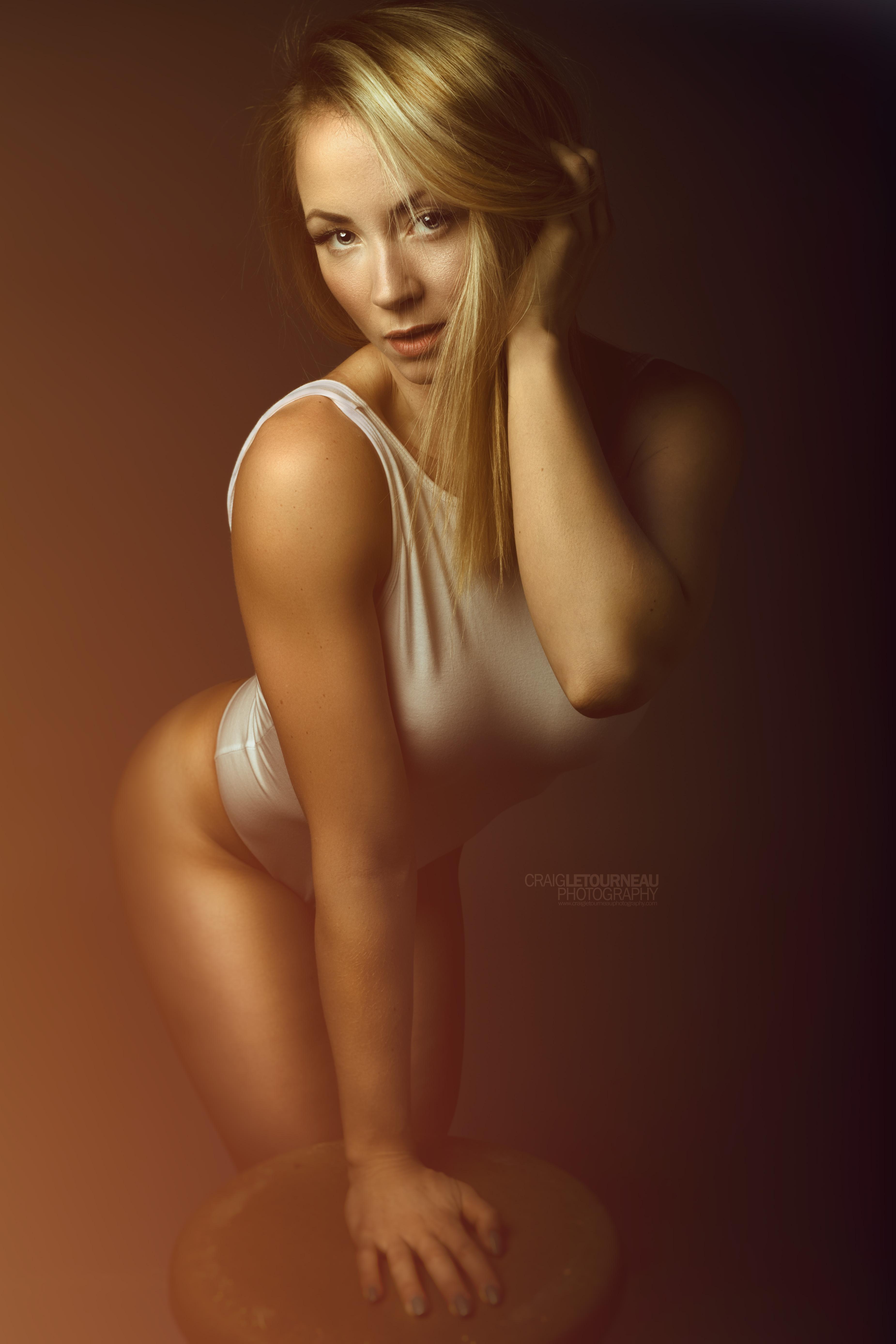 Fitness Model Studio