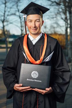 Graduation Photos On Location