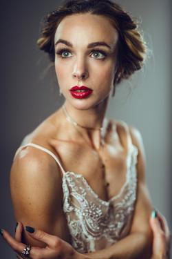 Portrait Model Studio