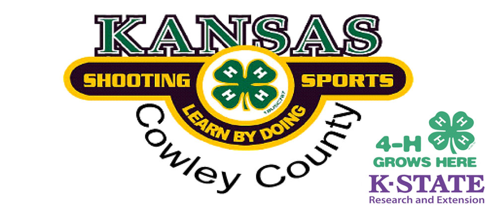 4-h shooting sports cowley county kansas, cowley county 4-h