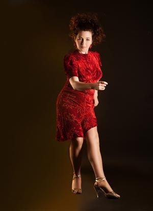 Liudmyla Vasylieva