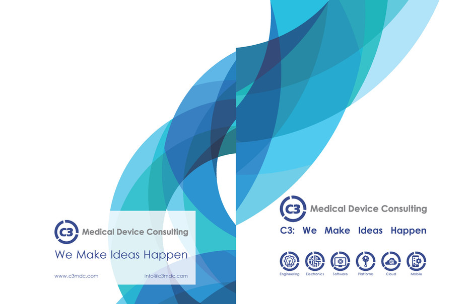 C3 Medical Consulting Corp Capabilities_