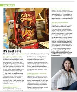 Crispy Children Expat Parent Magazine