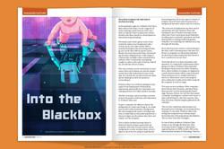 Into the Blackbox - Zhou Bolei navigates the labyrinth of machine learning