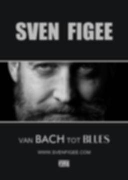 Sven Figee Van Bach Tot Blues A5 Front_e
