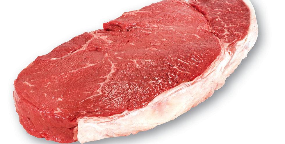 Graham's Organic Grass Fed Sirloin Steak