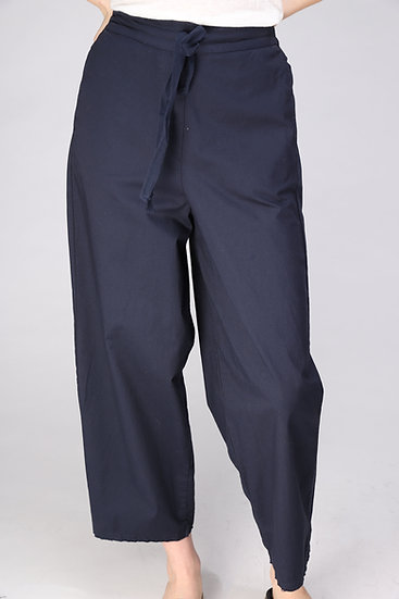 HANNOH WESSEL PINA PANT NAVY