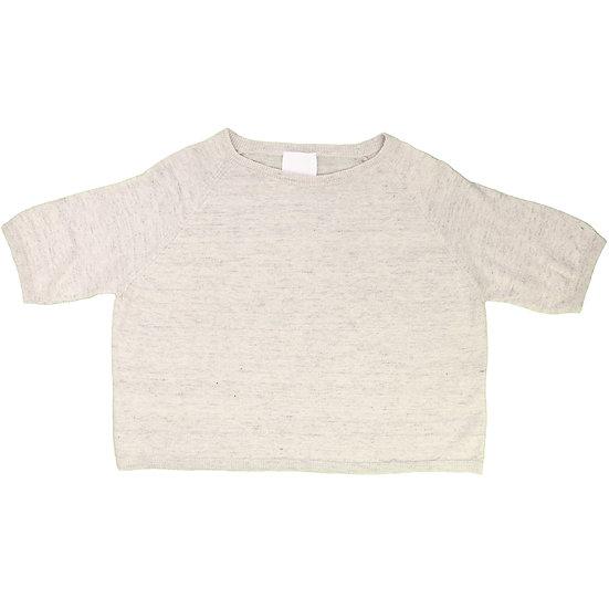 mj watson stone cotton crew sweater