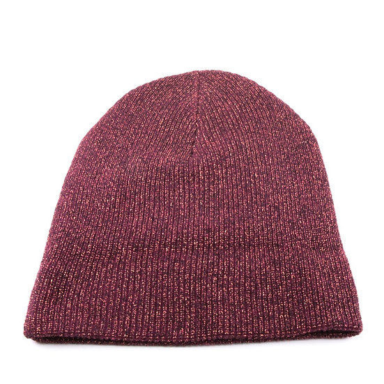 CLOSED SPARKLE HAT