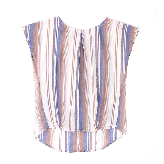 bsbee mosida mentone stripe top