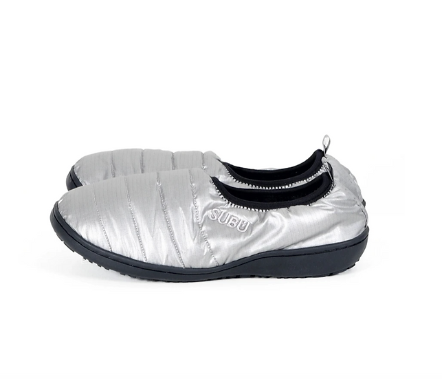SUBU PACKABLE SLIPPERS
