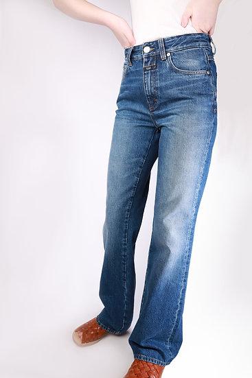 Closed Leaf Denim Jean