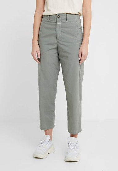 Closed Cotton Summer Pant
