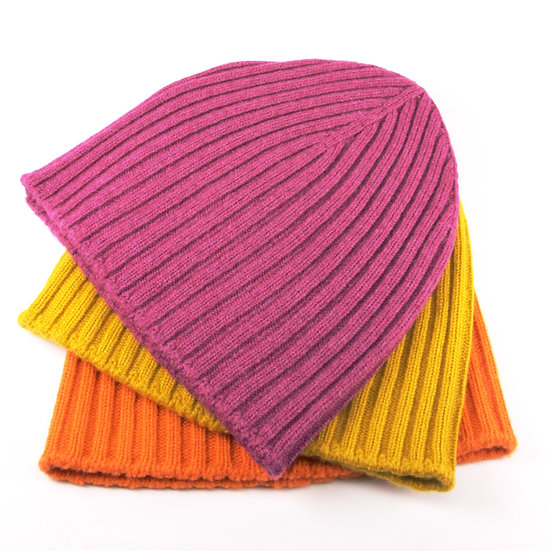ANNIE NEILL RIB HAT