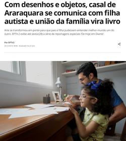 G1 - São Carlos/Araraquara