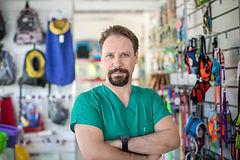 BREMEN'S Tierklinik in Alanya - Tierarzt Dr. Caner Sever