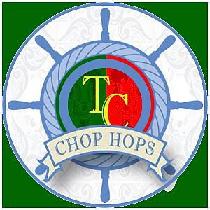 Chop Hops IPA