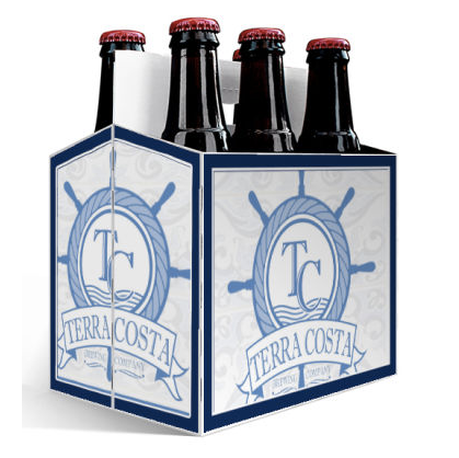 Potential 6 pack case