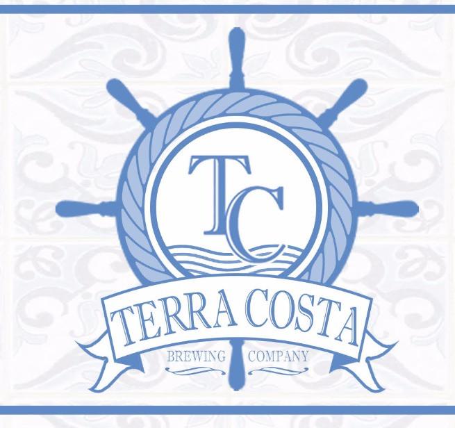 Close up of main Terra Costa Logo