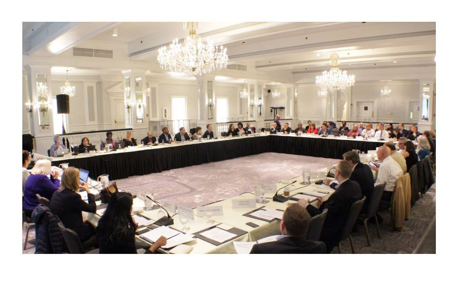 NCCASP Drafted Resolution Passes ABA Criminal Justice Section Council Unanimously