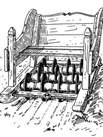 Trebbiatoio punico - Nota di Luigi Mariani