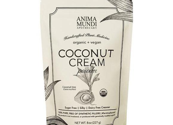 COCONUT CREAM Powder : 100% Organic