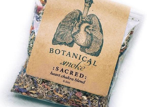 Botanical Sacred Smoke