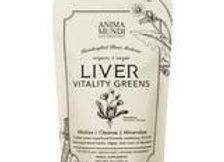 LIVER VITALITY : Organic Green Detox