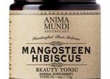 MANGOSTEEN HIBISCUS : Organic Vitamin C