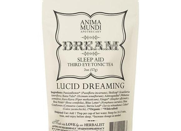 DREAM : Third Eye Tonic Tea