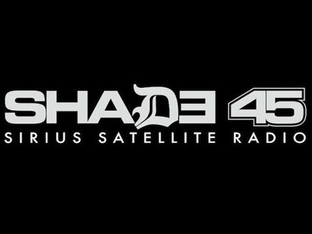 Nick Hawk Makes His 5th Appearance of Shade 45