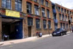 Artists Studios in West Hampstead
