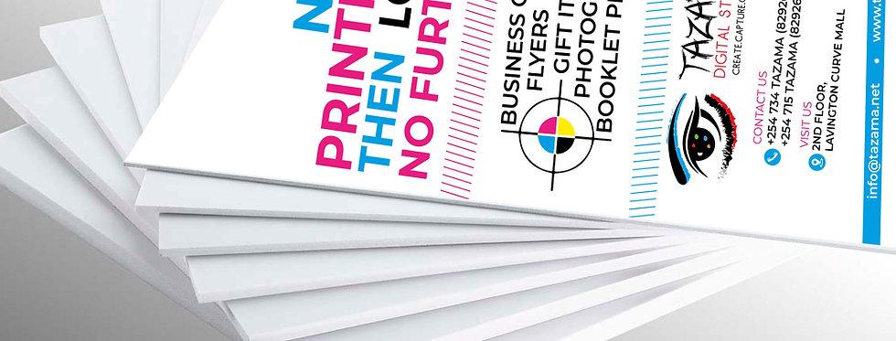 Forex Board Prints