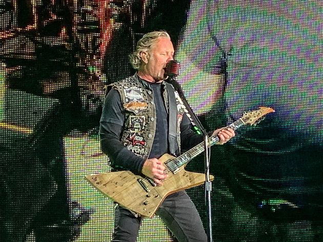 LIVE REVIEW! Metallica - Estadi Olímpic Lluís Companys
