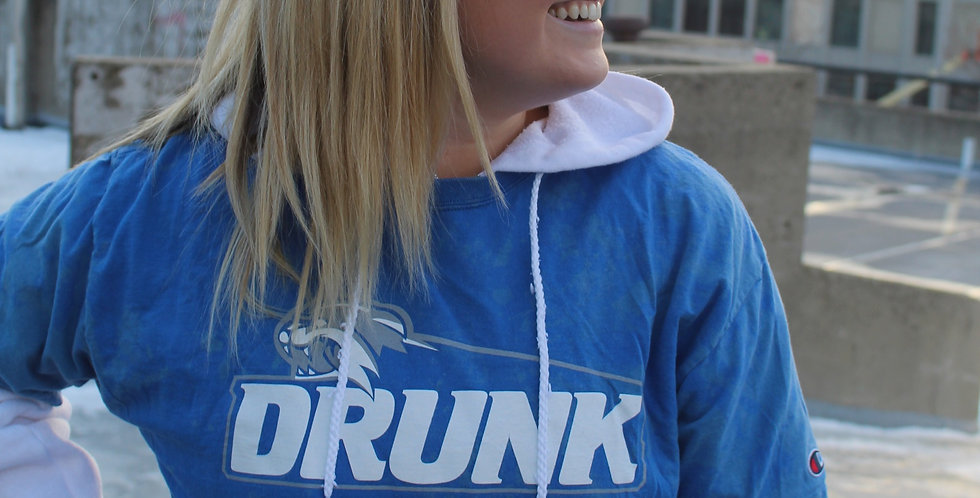 UNH Drunk Tee