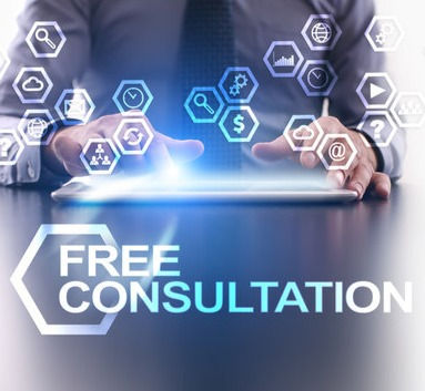 No Cost Initial Consultation