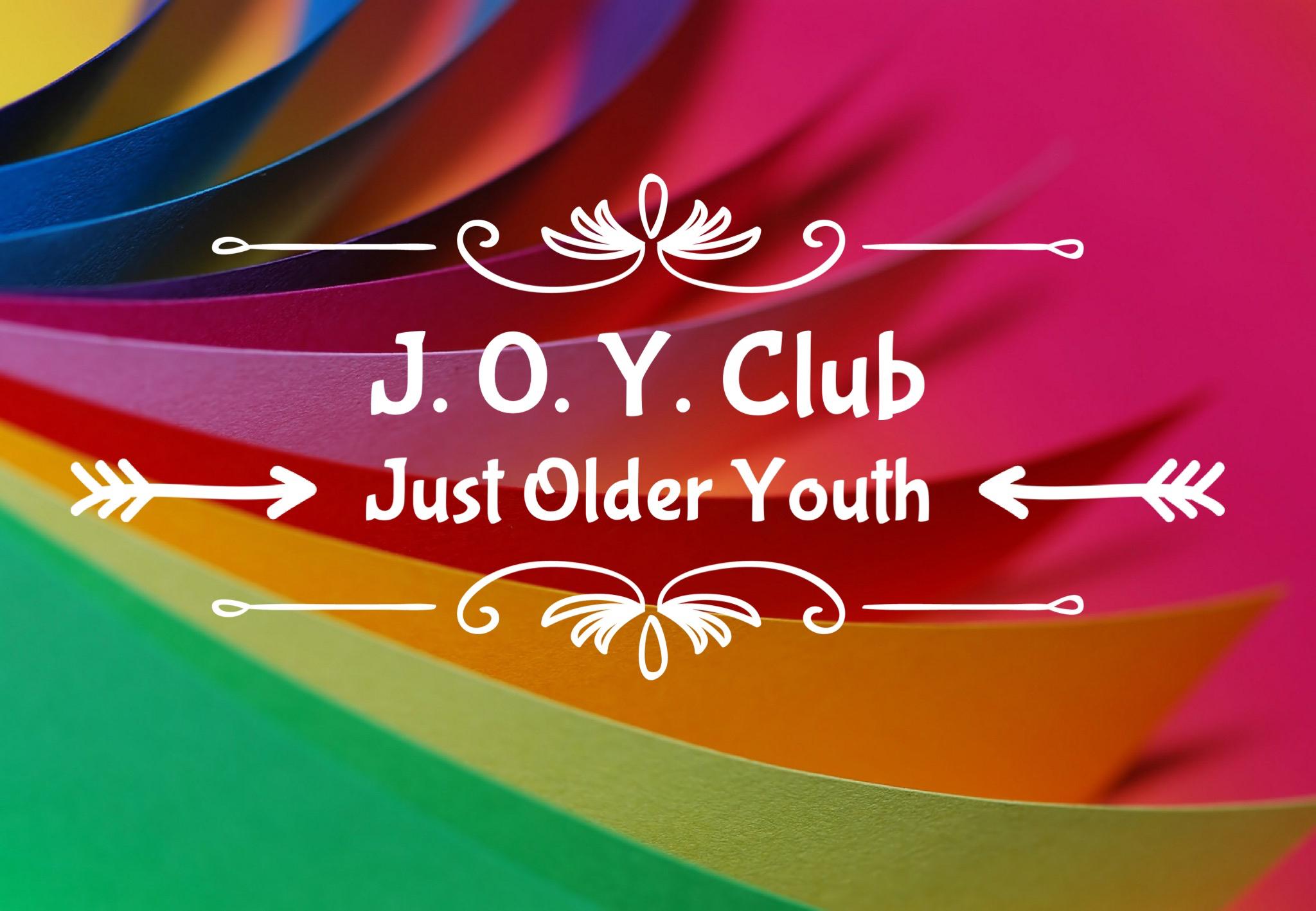 JOY Club general