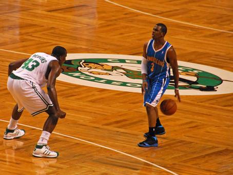 Opinion: Phoenix Suns point guard Chris Paul should win MVP
