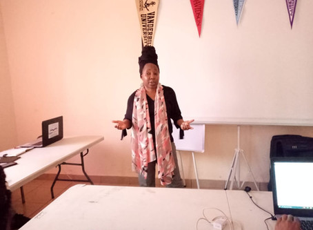 Leadership Lessons from Kah Walla at Open Dreams