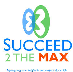 Succeed 2 The Max Logo
