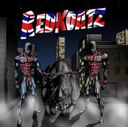 Redkoatz - Mixtape