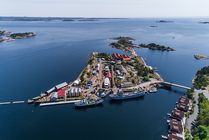 Bredalsholmen, 2018. Foto - Sønnavind Dr