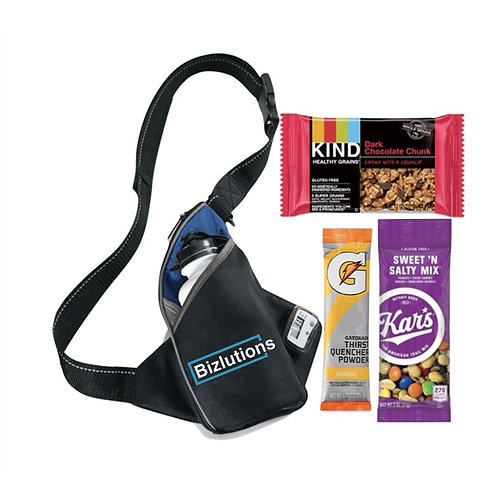 Healthy Break Kit