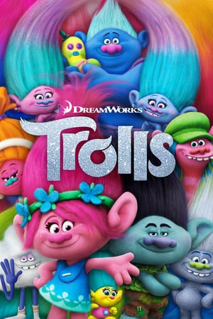 Trolls Mini-Camp (7/17-7/19)