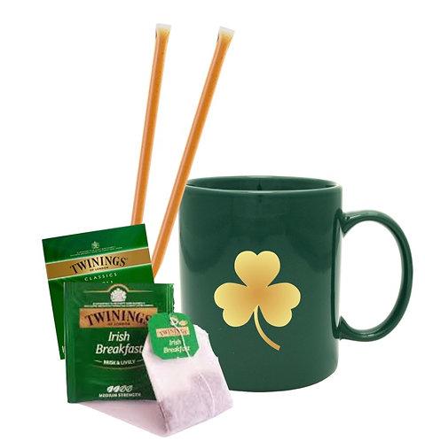 Irish Breakfast Tea Mug